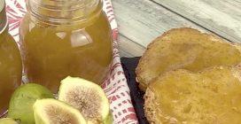 Geleia de figo: perfeita para sobremesas ou para acompanhar queijos!