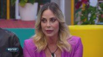 Grande Fratello VIP - L'attacco di Stefania Orlando a Dayane Mello