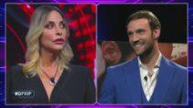 Grande Fratello VIP - Andrea Zenga è eliminato