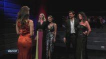 Grande Fratello VIP - Dayane Mello manda Rosalinda al televoto