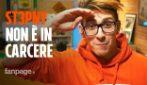 St3pNy non è in carcere: ecco perché lo youtuber, nonostante la condanna, non è in galera