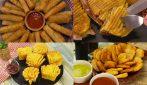 4 Modi originali per servire le patate!
