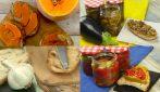 4 Conserve fatte in casa che non possono mancare nella tua dispensa!