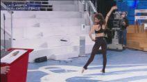 Amici - Serena- La classifica degli esperti di ballo - 24 febbraio
