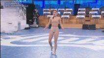 Amici - Giulia - La classifica degli esperti di ballo - 24 febbraio