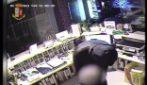 I baby rapinatori che irrompono in un hotel a Torino