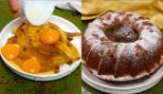 Torta con bucce di banana: la ricetta originale per un dolce unico!