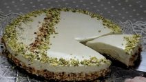 Chocolate and pistachio cake: the super delicious dessert