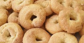 Mini anise donuts: the delicious and flavored recipe