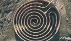 Il labirinto di Arianna, un'esperienza fisica e spirituale nel cuore della Sicilia