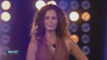 Grande Fratello VIP - Samantha De Grenet viene eliminata