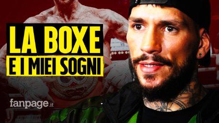 "Daniele Scardina a Fanpage: ""Lukaku e Ibra sul ring? Una figata"""