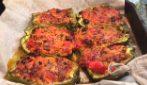 Peperoni ripieni: la ricetta del contorno ricco e saporito