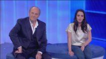 C'è Posta per Te - Gerry Scotti e la storia di Patrizio e Cristina
