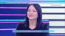 """La vedova di Paolo Rossi: """"Hanno rubato i suoi cimeli, lasciatelo riposare in pace"""""""