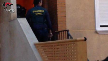 Arrestato il latitante Giuseppe Refrigeri: il maxi sequestro di droga