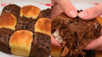 Chocolate vanilla bread: a delicious and fluffy dessert, perfect for your breakfast!