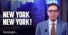 """Antonio Monda racconta Il principe del mondo: """"New York è il luogo più elettrizzante del mondo"""""""