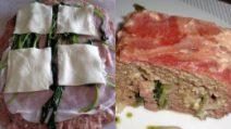 Polpettone ripieno: la ricetta del secondo piatto ricco e saporito