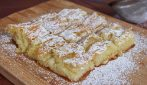 3 ingredient Bougatsa: the delicious and creamy Greek dessert