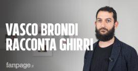 """Vasco Brondi e la fotografia di Luigi Ghirri: """"La sua lezione mi ha dato il coraggio di raccontare"""""""