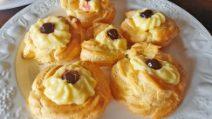 Zeppole di San Giuseppe al forno: la ricetta gustosa e semplice