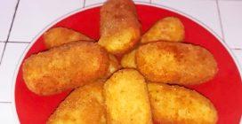 Crocchè di patate: la ricetta per averli perfetti e filanti