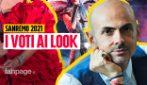 Le pagelle di Enzo Miccio e i voti ai look di Sanremo 2021