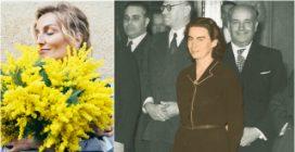 Perché si regalano le mimose? La storia di Teresa Mattei, la ragazza che firmò la Costituzione