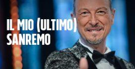 """Amadeus su Sanremo 2021: """"Volevo dare un segnale di ripresa ma 26 cantanti sono stati troppi"""""""