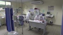 Il lavoro del team di Medici senza Frontiere a Manaus durante la pandemia di Covid-19