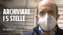 """Orfini: """"Dopo Zingaretti, al Pd serve un congresso per archiviare l'alleanza con i 5 Stelle"""""""