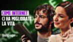 Recharge Life | Ep.3: Internet - Andrea Delogu intervista Guglielmo Scilla