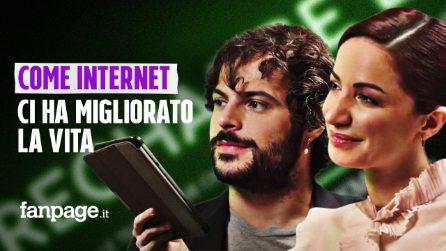 Recharge Life   Ep.3: Internet - Andrea Delogu intervista Guglielmo Scilla