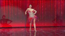 Giulia balla It Don't Mean a Thing nella seconda puntata di Amici