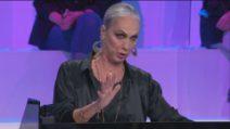 Alessandra Celentano: ''Martina è negata'', insorge Lorella Cuccarini