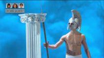 Alessandro balla Who wants to live forever nella seconda puntata di Amici
