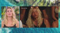 L'Isola dei Famosi - Le accuse di Vera