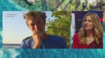 L'Isola dei Famosi - La scelta di Brando Giorgi