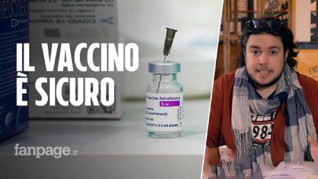 I vaccini sono sicuri, lo dicono i dati: vaccinarsi tutti è il solo modo per battere il virus