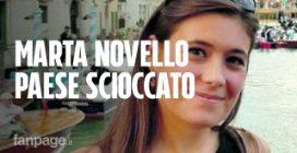 Marta Novello: Mogliano Veneto diviso in due, il 15enne resta in carcere