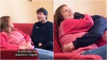 Fa coming out e filma la reazione di sua madre: la lotta di Gabriele contro le discriminazioni