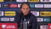 """Nazionale in Bulgaria, Mancini: """"Il nostro è un gioco d'attacco"""""""