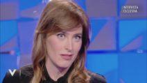 """Maria Elena Boschi vittima di uno stalker: """"Spaventata per la mia famiglia"""""""