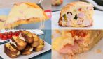 4 Tasty ideas to reuse stale bread!