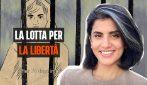L'attivista incarcerata 1000 giorni per aver guidato l'auto: la battaglia di Loujain per la libertà