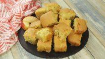 Brioche macio com recheio de queijo: ideal para um jantar saboroso e fácil de fazer!