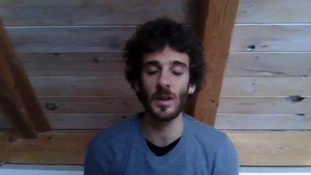 """Omicidio Vannini, Federico Ciontoli: """"Sentenza Cassazione vicina, voglio chiarire alcuni punti"""""""
