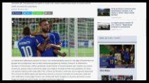 Nazionale, De Rossi entra a far parte dello staff di Mancini
