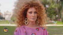L'Isola dei Famosi - Valentina Persia: la presentazione